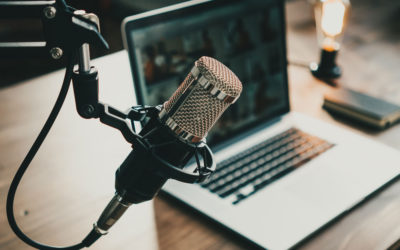 Podcast: Ted Giovanis on Becker's Healthcare Podcast